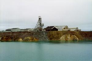 Buchans - Buchans Mines