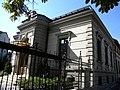 Bucuresti, Romania, Casa pe Str. Frumoasa nr. 16, sect. 1 (ansamblu).JPG
