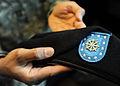 Buddhist chaplain insignia beret.jpg