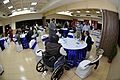 Buffet Lunch - Strategic Transformations - Museums in 21st Century - International Conference and Seminar - Science City - Kolkata 2014-02-13 2623.JPG