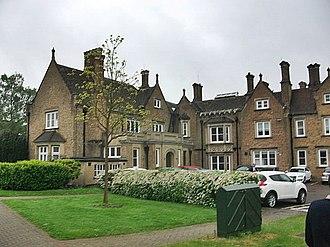 Building Research Establishment - BRE, Garston, Watford