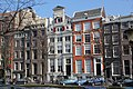 Buildings in Amsterdam (25674347143).jpg