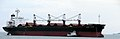 Bulk carrier Global Ocean and tugboat Connecticut.jpg