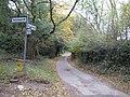Bull's Green, The Hertfordshire Chain Walk - geograph.org.uk - 1562583.jpg
