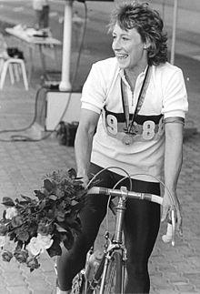 Christa Rothenburger - Wikipedia