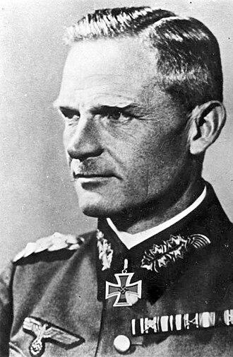Carl-Heinrich von Stülpnagel - Carl-Heinrich von Stülpnagel