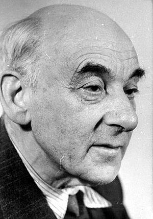 Klemperer, Victor (1881-1960)
