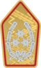 Bundesheer - Rank insignia - General