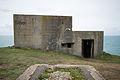 Bunker, Battery Moltke, Les Landes 02.JPG
