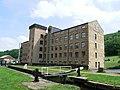 Burdett Mill, Milnsbridge - geograph.org.uk - 843517.jpg