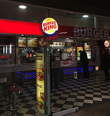 Burger King Wikipedia