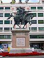 Burgos - Estatua del Cid 10.jpg
