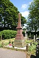 Burringham War Memorial - geograph.org.uk - 181564.jpg