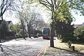 Bus, Addiscombe Rd - geograph.org.uk - 2449751.jpg