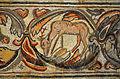 Byzantine church in Nahariya - Deer Mosaic.jpg