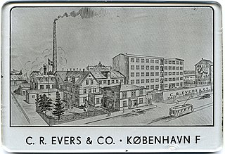 C. R. Evers & Co.