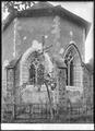 CH-NB - Aigle, Église, Fenêtre, vue partielle - Collection Max van Berchem - EAD-7163.tif