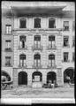 CH-NB - Bern, Haus, vue partielle extérieure - Collection Max van Berchem - EAD-6642.tif