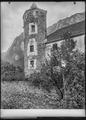CH-NB - Igis, Schloss Marschlins, Tour, vue partielle - Collection Max van Berchem - EAD-7044.tif