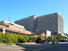List of university hospitals - Wikipedia