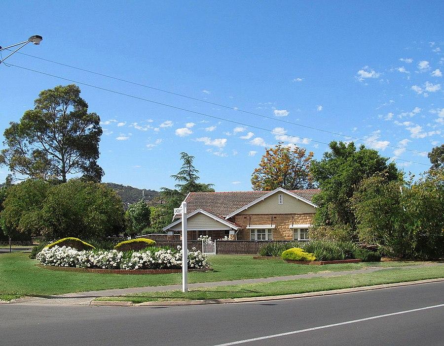 Colonel Light Gardens, South Australia