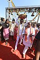 CM KCR visited Medaram Sammakka Saralamma Jathara on 02nd February 2018 (4).jpg