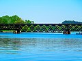 CNW Bridge 334 Lake Wisconsin ^ River Bridge - panoramio.jpg