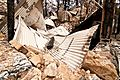 CSIRO ScienceImage 10430 A destroyed property at Kinglake after the Black Saturday bushfires.jpg