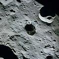 """CSM """"Casper"""" viewed from the Lunar Module.jpg"""