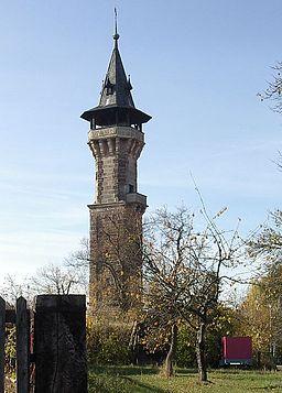 Cadolzburg aussichtsturm v so