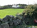Cae'r-wyn and Dry Stone Wall, Bodorgan, Anglesey. - geograph.org.uk - 105299.jpg