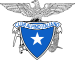 Cai Club Alpino Italiano Stemma.png
