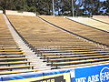 California Memorial Stadium bleachers 1.JPG