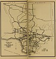 California highways; a descriptive record of road development by the state and by such counties as have paved highways (1920) (14801447943).jpg