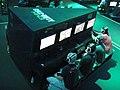 Call of Duty XP 2011 - Modern Warfare 3 Gauntlet (6113488257).jpg