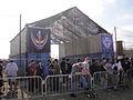Call of Duty XP 2011 - the Scrapyard line (6114025112).jpg