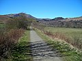 Callander to Strathyre Cycleway with Ben Ledi Beyond - geograph.org.uk - 394869.jpg