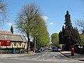 Cambridge Avenue, NewMalden - geograph.org.uk - 1820848.jpg