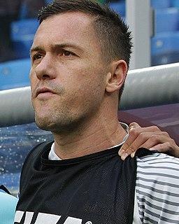 Danny Vukovic Australian footballer