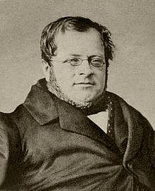 Cavour en 1861