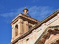 Campanar de l'església de la Concepció, Sot de Ferrer.JPG