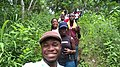 Campus Hike Trip to Idaw River Hills Wing B In Enugu Town, Nigeria.jpg
