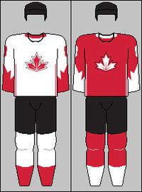 World Cup of Hockey 2016Kader - Wikipedia