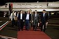 Cancilleres de México y Guatemala arriban al Ecuador (9510612687).jpg