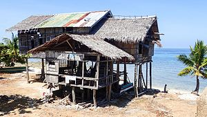 Siquijor - Image: Cang Isok House