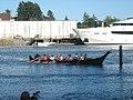 Canoe Arriving at Swinomish (2701311244).jpg