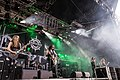 Capathian Forest Party.San Metal Open Air 2018 30.jpg