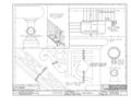 Captain Alexander Marshall House, Auburn-Aureling Road, Auburn, Cayuga County, NY HABS NY,6-AUB.V,2- (sheet 5 of 10).png