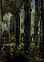 Carl Blechen - Gothic Church Ruins - Google Art Project.jpg