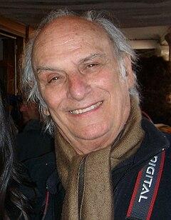 Carlos Saura - Wikipedia, la enciclopedia libre  Carlos Saura - ...